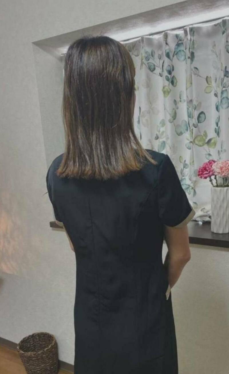 セラピスト 杏 あん(35)
